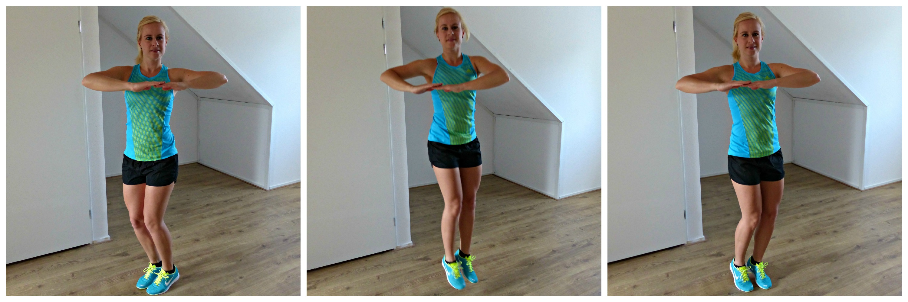 Full body workout vetverbranding en lovehandles optima vita - Voor thuis ...