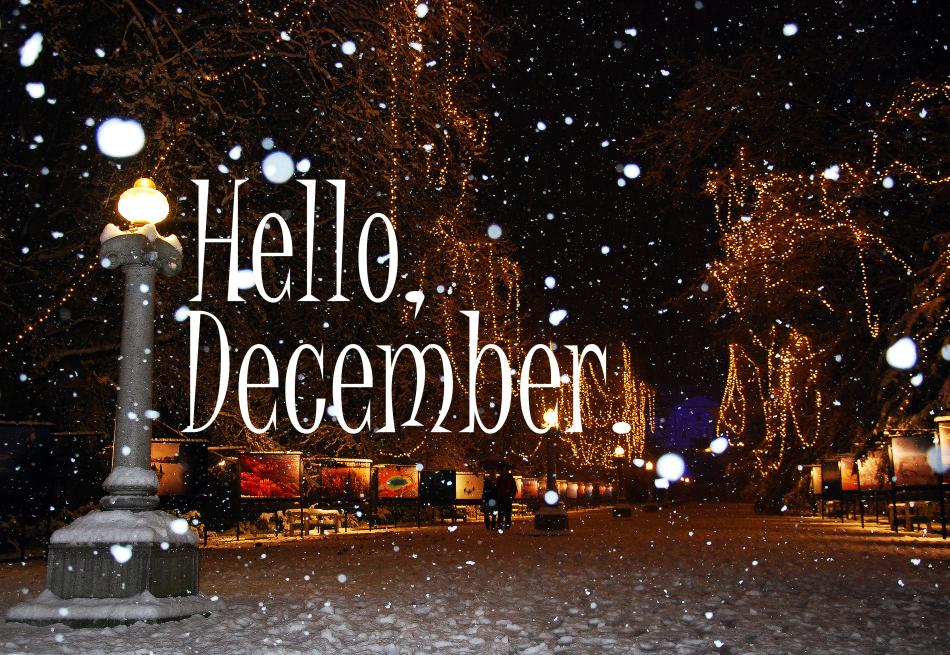 Help! Het wordt december - Optima Vita: www.optimavita.nl/voeding/help-het-wordt-december