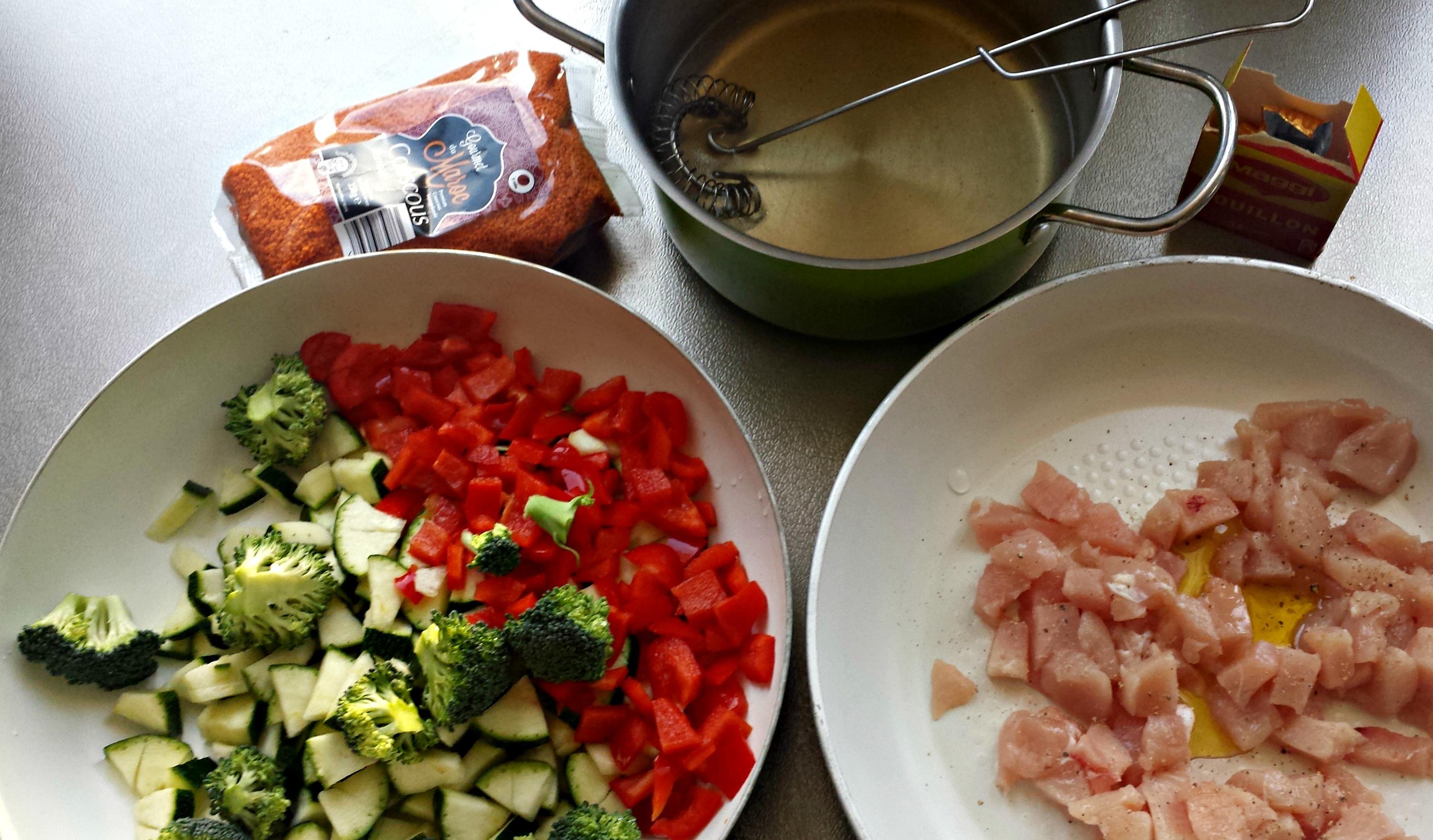 gezonde avondmaaltijd recepten