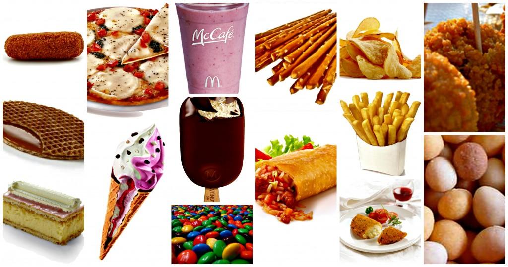 Question wanneer eet jij meer dan je wilt optima vita - Snack eten ...