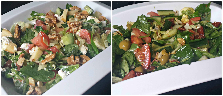 lekkere salades voor bbq