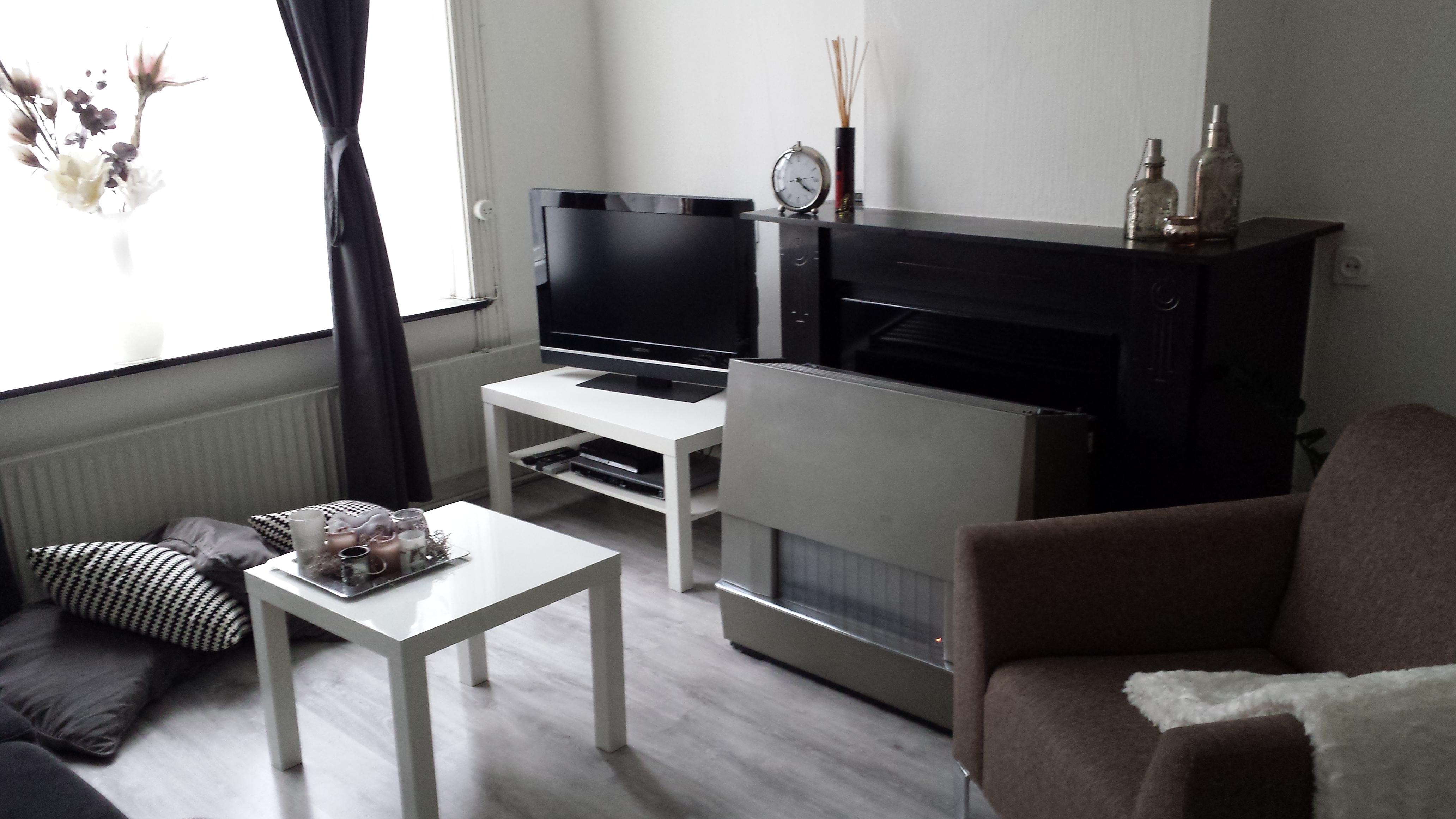 Persoonlijke update optima vita Inrichting kleine woonkamer