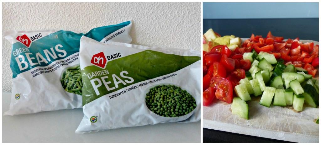 20 tips gezonde warme maaltijd maken optima vita - Idee gezellige maaltijd ...