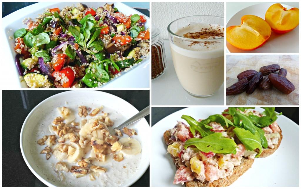 Artikelen over gezond leven