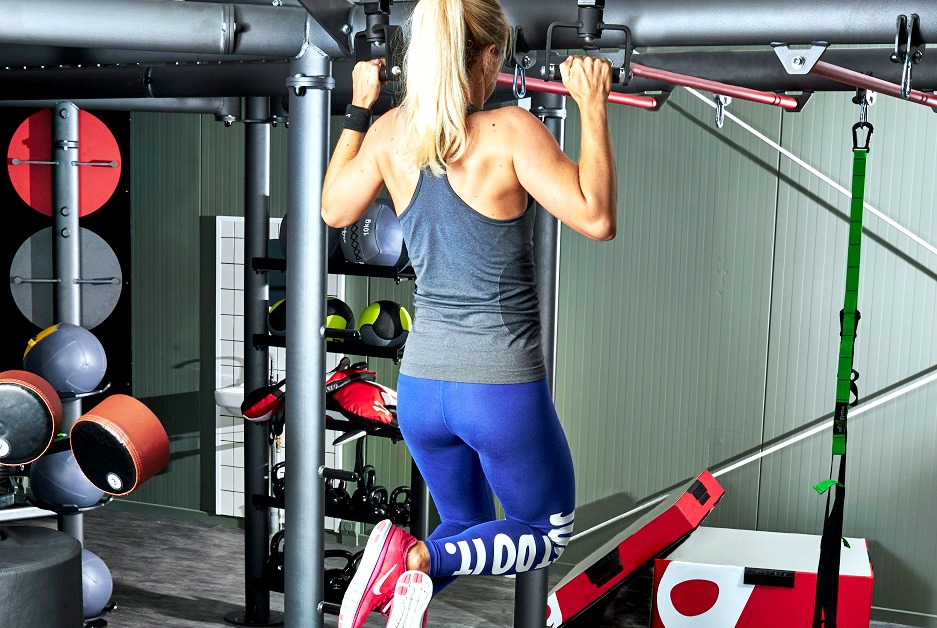 Fitness Trainingsschema maken