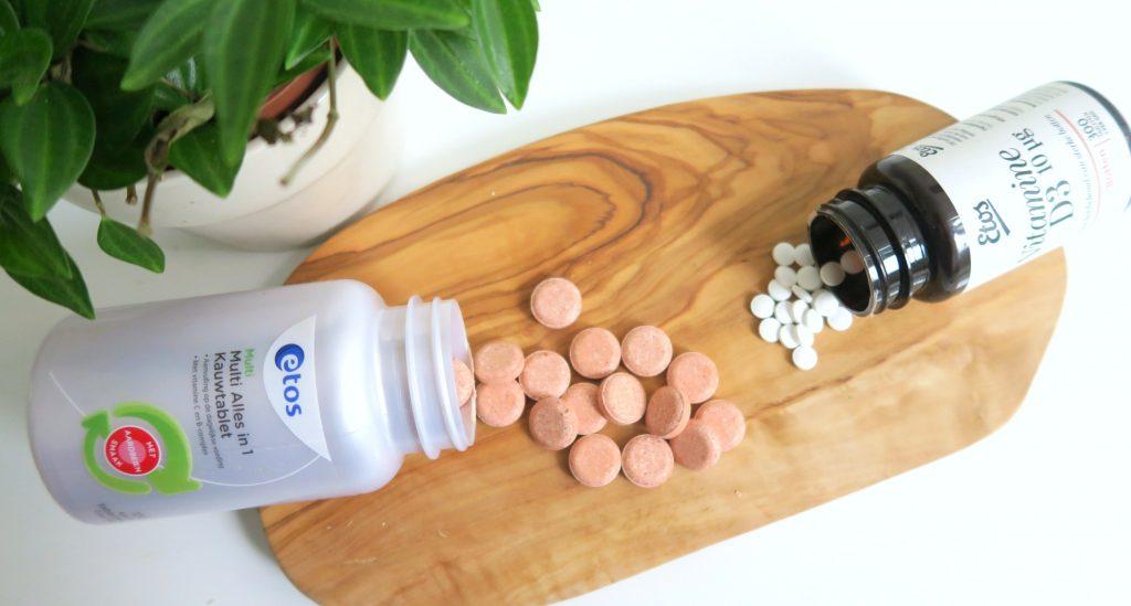 welke pillen zijn er