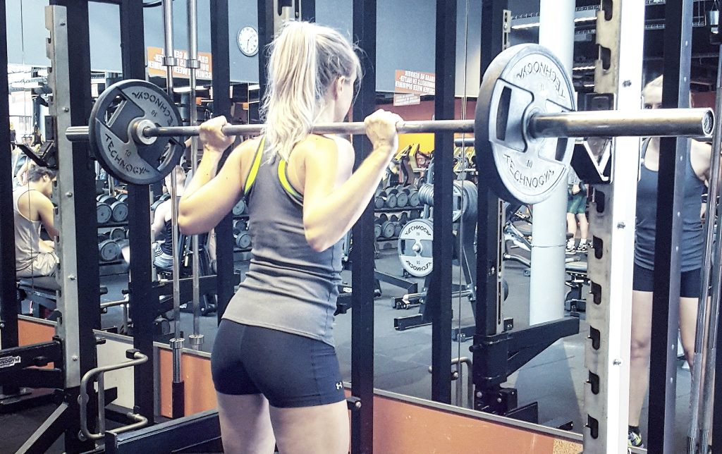 fitness fouten in sportschool